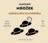 Czekoladki dla Prezesa  (Audiobook) Mrożek Sławomir