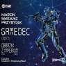Gamedec T.5 Obrazki z Imperium audiobook Marcin Sergiusz Przybyłek