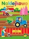 Naklejkowo. Traktory