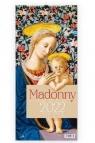 Kalendarz 2022 Ścienny Madonny