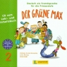 Der Gruene Max CD zum Lehr - und Arbeitsbuch Krulak-Kempisty Elżbieta, Reitzig Lidia, Endt Ernst
