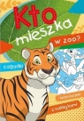 Kto mieszka w zoo?