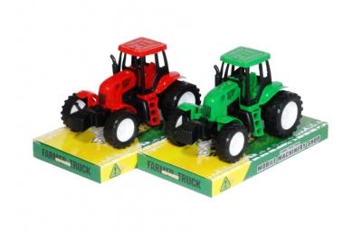 Traktor solo