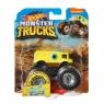 Hot Wheels Monster Trucks: Pojazd 1:64 - Spongebob Squarepants (FYJ44/GJF47)