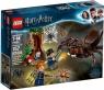 LEGO Harry Potter: Legowisko Aragoga (75950)