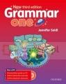 Grammar One NEW 3ed SB with Audio CD