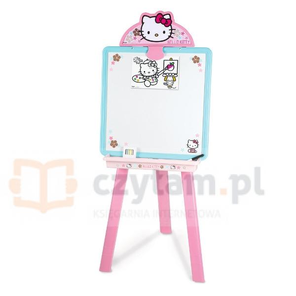 SMOBY Hello Kitty Tablica Plastikowa (7600028033)