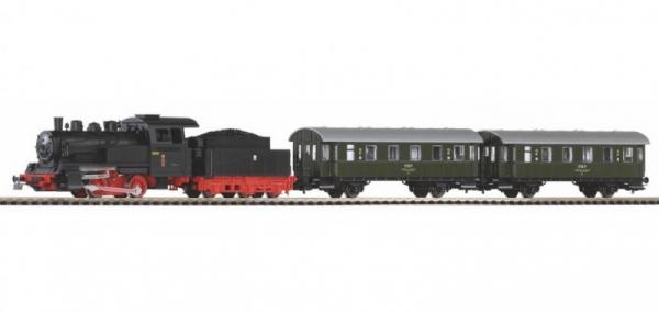 Pociąg Zestaw startowy osobowy PKP (97933)