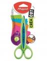 Nożyczki kształtowe Crea Cut (MPD-601003)
