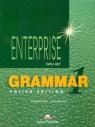 Enterprise 1 Grammar witt key Polish Edition  Evans Virginia, Dooley Jenny