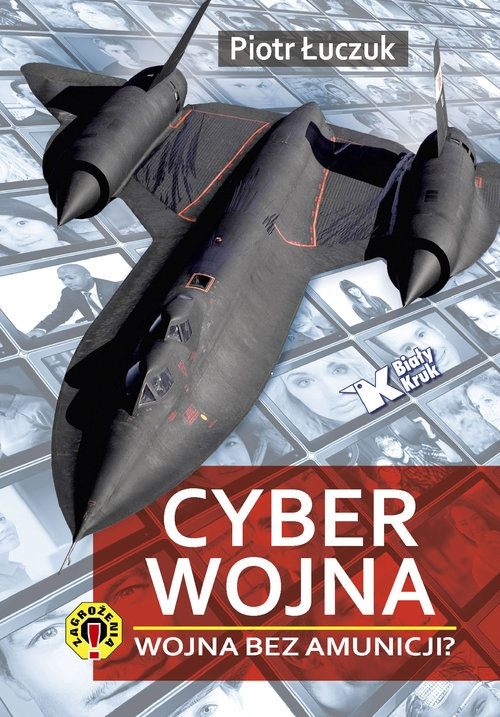 Cyberwojna Łuczuk Piotr