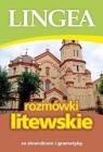 Rozmówki litewskie