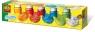 Farby plakatowe z brokatem