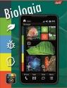 Zeszyt A5 laminowany w kratkę 60 kartek Biologia UNIPAP