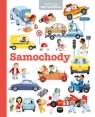 Pierwsza encyklopedia. Samochody praca zbiorowa