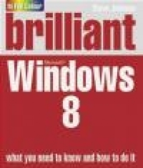 Brilliant Windows 8