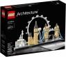 Architecture Londyn (21034)