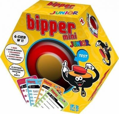 Gra - Bipper Junior - Mini (XG006)