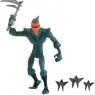 Wojownicze Żółwie Ninja: Figurka podstawowa z akcesoriami - Origami Ninja (80800/80808)