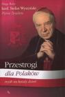 Przestrogi dla Polaków Myśli na każdy dzień Wyszyński Stefan