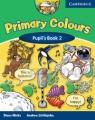 Primary Colours 2 PB