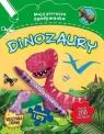 Moja pierwsza zgadywanka. Dinozaury