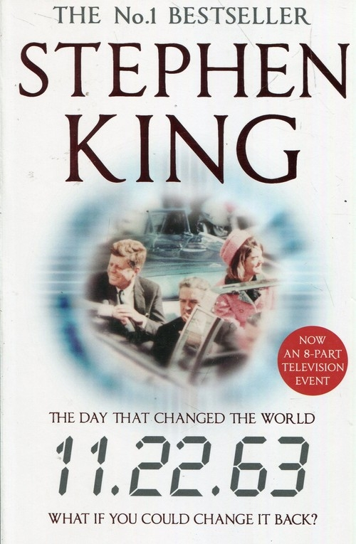 11.22.63 King Stephen