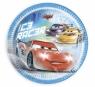 Talerz Godan Cars CARS ICE (84833)