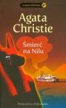Śmierć na Nilu Christie Agatha