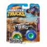 Hot Wheels Monster Trucks: Pojazd 1:64 - Invader (FYJ44/GJF31)Wiek: 3+