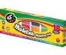 Modelina szkolna AS, 18 kolorów (304219002)
