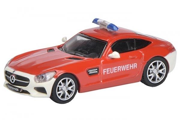 Mercedes-Benz AMG GT S Feuerwehr (452628500)