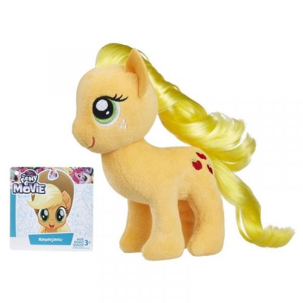 Maskotka My Little Pony Kucyki z pięknymi włosami Applejack (E0032/E0436)