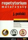 Repetytorium maturzysty język polski poziom podstawowy i rozszerzony