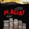 Plagiat (audiobook) Maurycy Nowakowski