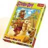 Scooby Doo w Egipcie - puzzle maxi 24 (14233)