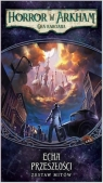 Horror w Arkham LGC: Echa Przeszłości Wiek: 14+