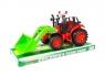 Pojazd rolniczy