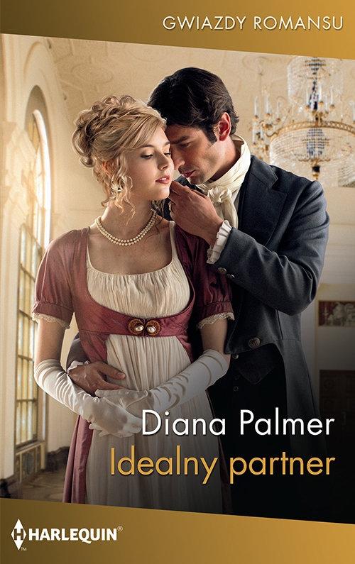 Idealny partner Diana Palmer