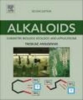 Alkaloids Tadeusz Aniszewski
