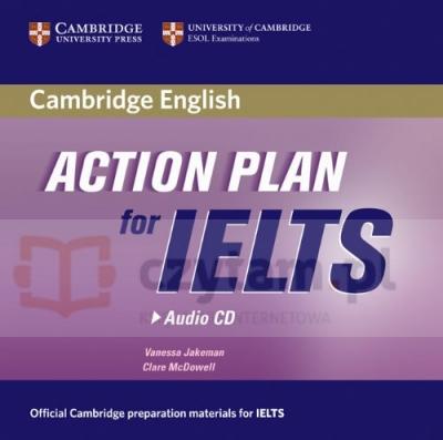 Action Plan IELTS Both Mod CD Vanessa Jakeman, Clare McDowell