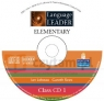 Language Leader Elem Cl CD