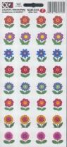 Naklejki Alfika i Zetki 7 Kwiaty