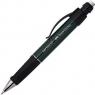 Ołówek automatyczny Grip Plus 0,7 mm - czarny (130733)