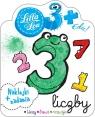 Lilla Lou edu 3+ Liczby