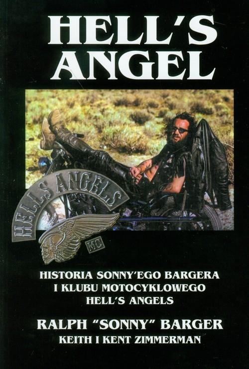 Hell's Angel Barger Ralph, Zimmerman Keith, Zimmerman Kent