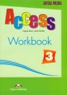 Access 3 Workbook Edycja polska