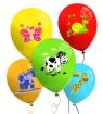Balony zwierzątka /0157/ op=5szt.