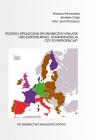 Rozwój społeczno-ekonomiczny krajów UE Karmowska Grażyna, Czaja Jarosław, Jach-Chrzaszcz