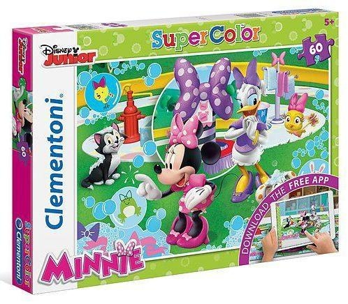 Puzzle 60 App Minnie (26933)